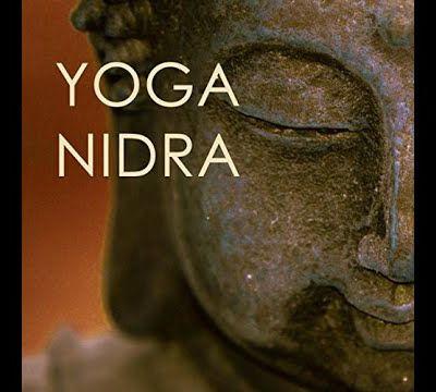 Séance Yoga Nidra ou rotation de la conscience dans le corps en 128 points