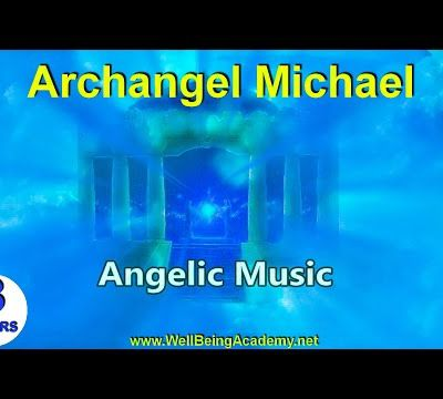 01- Angelic Music - Archangel Michael