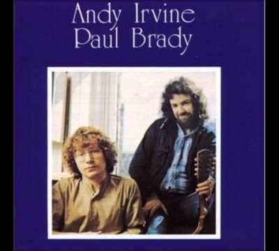 Autumn Gold: Andy Irvine And Paul Brady (1976)