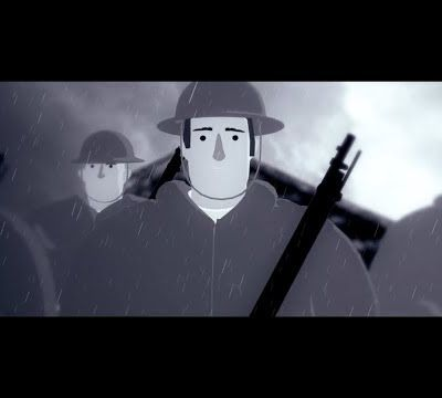 Amazing Animated Video by Akiva - M.O.D