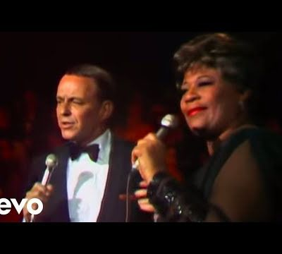 Frank Sinatra - The Lady Is A Tramp ft. Ella Fitzgerald