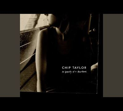 "Chip Taylor, ""Thank you for the offer"""