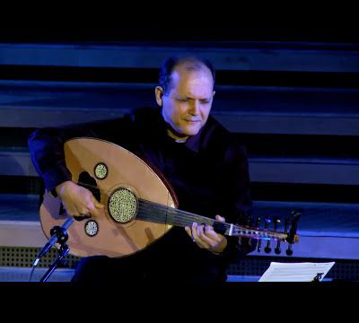 Anouar Brahem - The Astounding Eyes Of Rita - Live at Bucharest