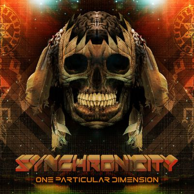 One Particular Dimension by Synchronicity. via...