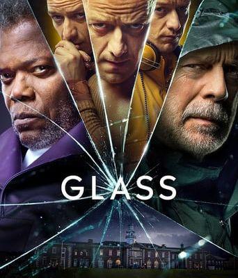 Glass 2019 Film Norsk undertekst på nettet Movie123
