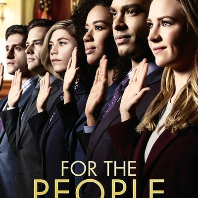 For The People Season 1 Full Episodes