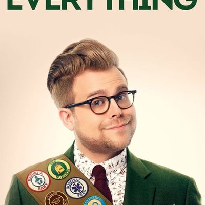 Adam Ruins Everything Season 3 Episode 3  Reanimated History: Mutually Assured Ruination Film complet sous-titrace en francis