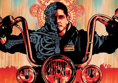 Mayans MC ~ Season 1 Episode 2 = Escorpión/Dzec