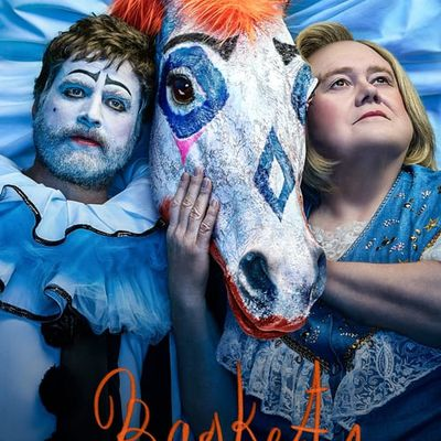 Baskets Season 3 Episode 10 : New Year's Eve Download Full 'HD' Movie 4K