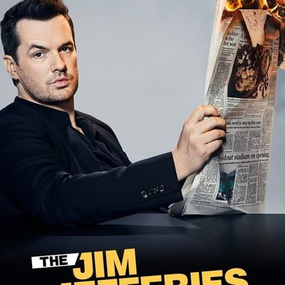 The Jim Jefferies Show Season 1 Episode 18 : Episode 18 Online TV Series