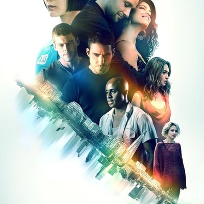 "Online Sense8! Season 2 Episode 12 "" Amor Vincit Omnia "" Jamie Clayton"