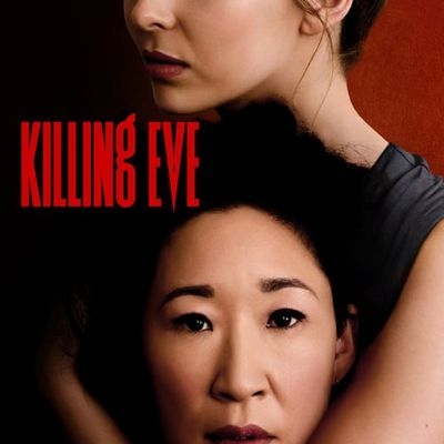 Killing Eve Season 1 Episode 7  I Don't Want to Be Free TV Shows Without Downloading