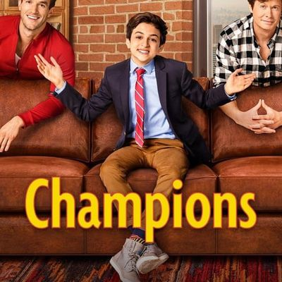 Champions Season 1 Episode 10 : Opening Night Full subtitled in French