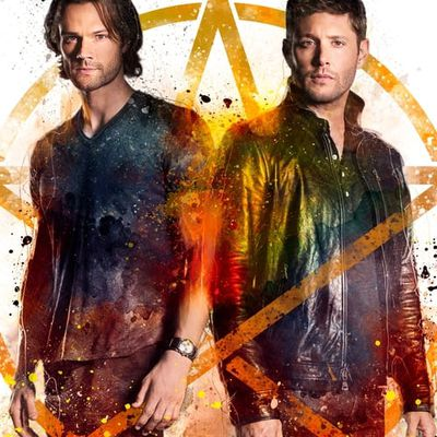 Full.[Watch] Supernatural Season 13 Episode 23 : Let the Good Times Roll Jensen Ackles Jared Padalecki Misha Collins Online Full 1080p Subtitles