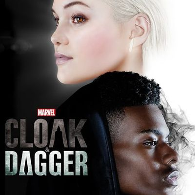 *!123MOVIES!*** Watch Cloak & Dagger : Suicide Sprints; Season 1 Ep 2 : James Saito