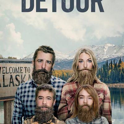 The Detour Season 3 Episode 10 : The Escape (Fka The Whiskey Double, Leave The Bottle) Summary TV Shows