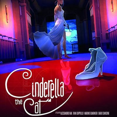 @[Télécharger-4K]! Gatta Cenerentola Uptobox DvdRip Film 2018 French