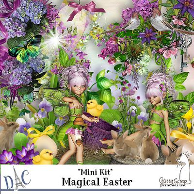 Magical Easter