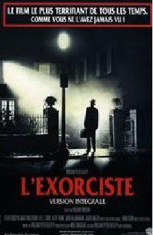 L'exorciste (William Friedkin)