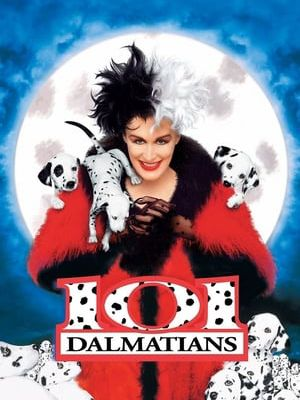 『MOVIEZ123▲ WATCH!! 101 Dalmatians (1996) FULL MOVIE- 1080P ON BOXOFFICE卍