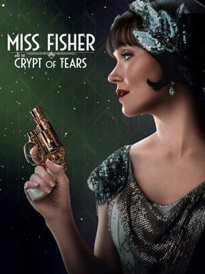 ✪✔{BLURAY$ W-A-T-C-H Miss Fisher and the Crypt of Tears (2020) FULL MOVIE $ENGLISH SUBTITLE}✔✪