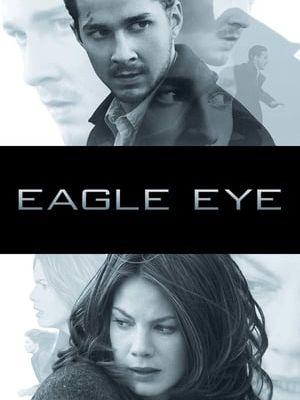 ✪✔{BLURAY$ W-A-T-C-H Eagle Eye (2008) FULL MOVIE $ENGLISH SUBTITLE}✔✪