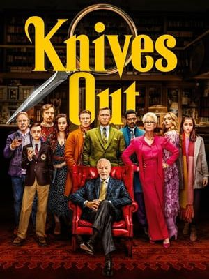 『MEGASTREAM』 W.A.T.C.H Knives Out (2019) Full Movie - HD STREAM FAST SERVER✔