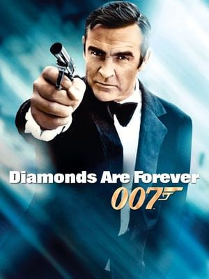 ✪✔{BLURAY$ W-A-T-C-H Diamonds Are Forever (1971) FULL MOVIE $ENGLISH SUBTITLE}✔✪