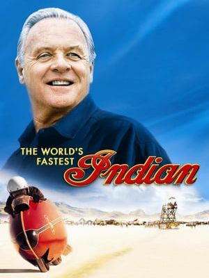 [GDRIVE] WATCH! The World's Fastest Indian (2005) Full Movie - HD 123PUTLOCKER