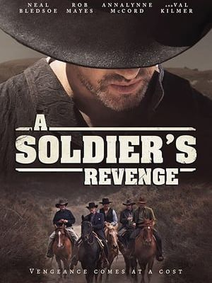 『123MOVIES』 Download A Soldier's Revenge (2020) FULL MOVIE ENGLISH SUBTITLE✔✔