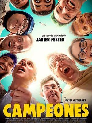 «Ver-Filme» Campeones 2018 Película Completa en Línea Gratis español