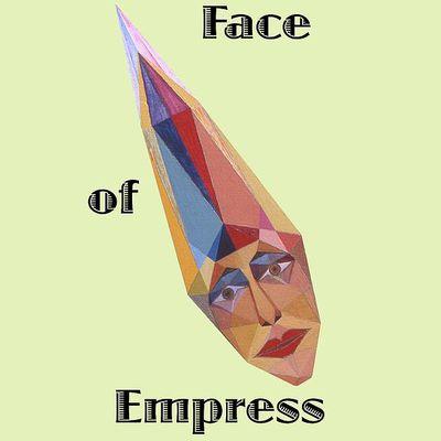 Art panoply. Tarot. Prints - Face of Empress.