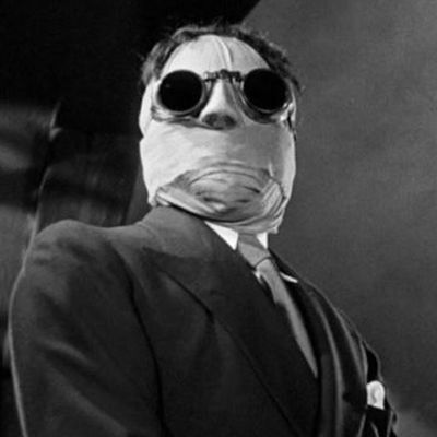 The Invisible Man Trailer is Out!