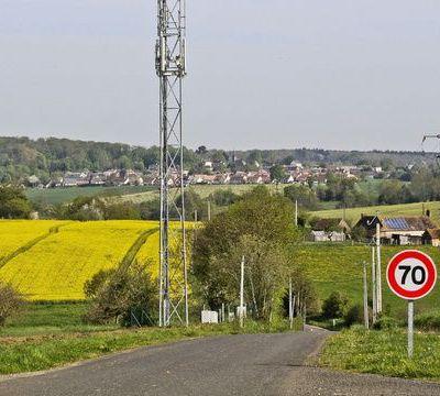 Sabotage : 2 opposants à la 5G suspectés d'avoir incendié une antenne relais dans le Jura