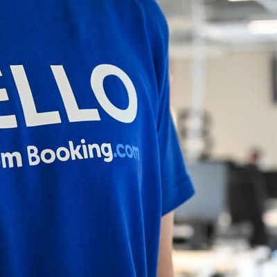 Licenciements chez Booking