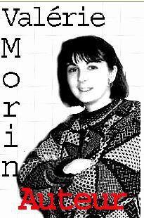 Valérie Morin
