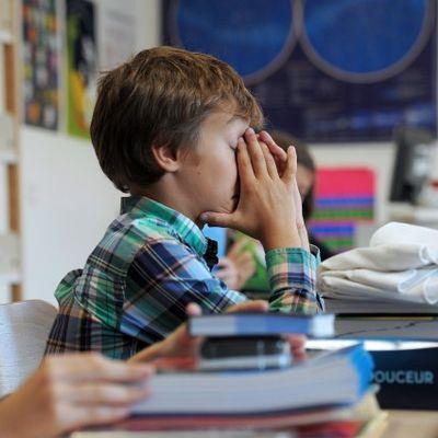 Mamma perché devo andare a scuola? Il rifiuto della scuola