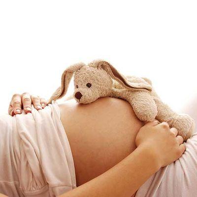Si può avere il ciclo in gravidanza?