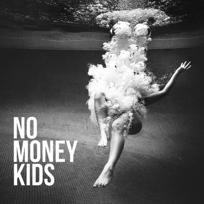Nouvel Album: No Money Kids Hear The Silence