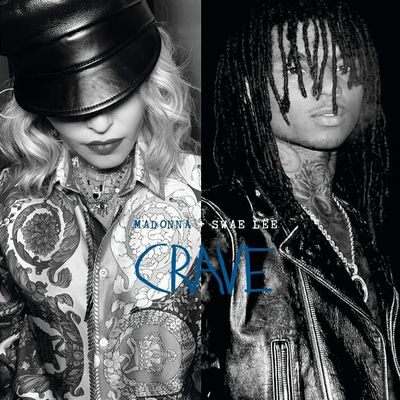 Nouveau Single: Crave Madonna Swae Lee