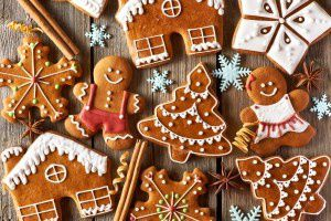 qu'est ce qui se passe au relais la dernière semaine avant les vacances de Noel... ?