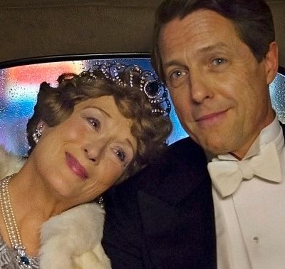 Florence (Florence Foster Jenkins, Stephen Frears, 2016)