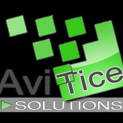 AviTice DMS Chrome Agent 1.3