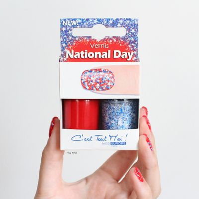 Miss Europe - Kit National Day