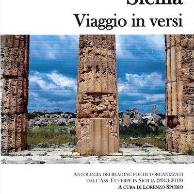 Uscita l'Antologia «Sicilia. Viaggio in versi», volume di Poesia e Critica Letteraria a tiratura limitata