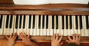 Evaluation piano 1er cycle