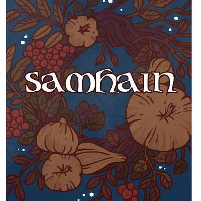 Samhain 2018