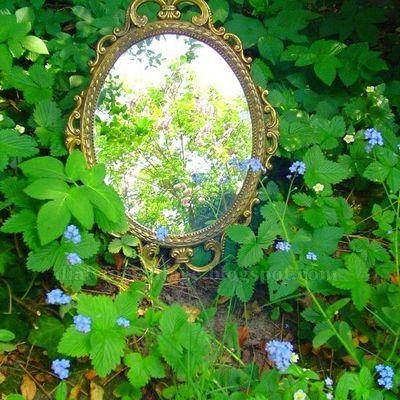 L'Arte dello Specchio