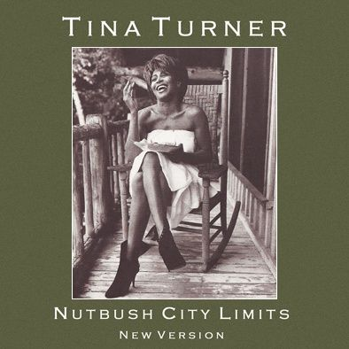 TINA TURNER - NUTBUSH CITY LIMITS '90 - MAXI VINILO