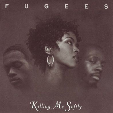 FUGEES - KILLING ME SOFTLY.. WITH HIS SONG - MAXI - 1996